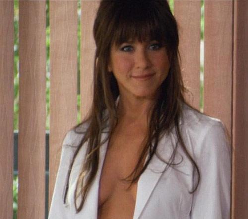 Hình ảnh Jennifer Aniston làm gái hư lần 2 số 5