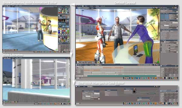 Hình ảnh 6 phần mềm hỗ trợ tạo 3D mà bạn nên biết số 6