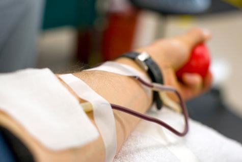 Hình ảnh Hiến máu có hại không? số 1
