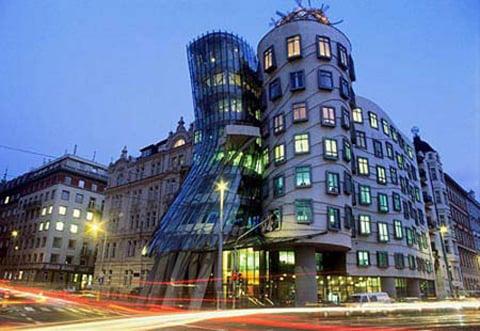 Hình ảnh 10 tòa nhà đẹp nhất thế giới số 3