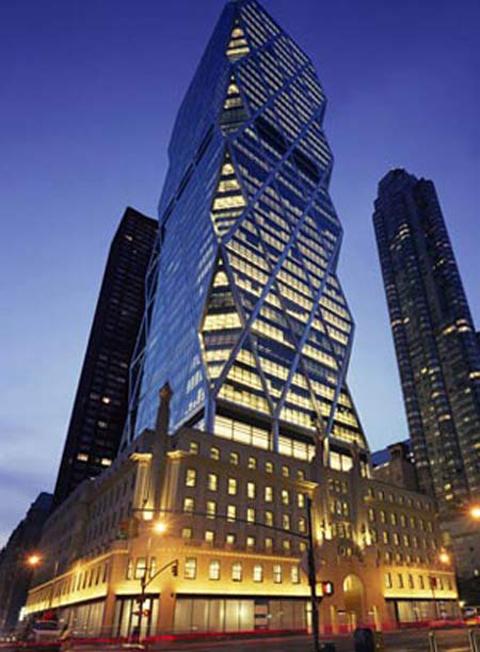 Hình ảnh 10 tòa nhà đẹp nhất thế giới số 8