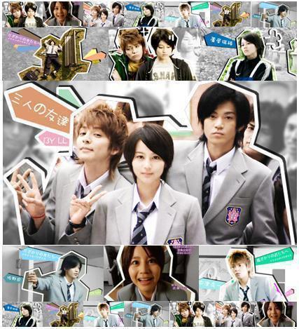 Hình ảnh Top 5 phim thần tượng Nhật Bản hút fan nhất mọi thời đại số 3