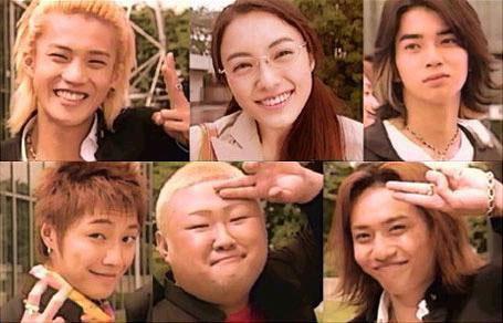 Hình ảnh Top 5 phim thần tượng Nhật Bản hút fan nhất mọi thời đại số 7