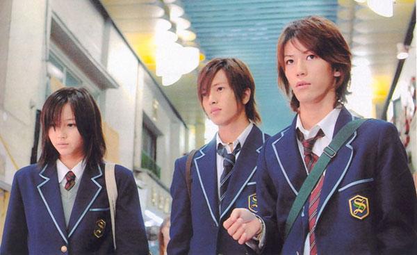 Hình ảnh Top 5 phim thần tượng Nhật Bản hút fan nhất mọi thời đại số 21
