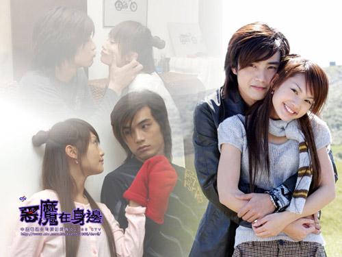 Hình ảnh 5 phim truyền hình Đài Loan được yêu thích nhất số 1
