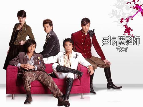 Hình ảnh 5 phim truyền hình Đài Loan được yêu thích nhất số 11