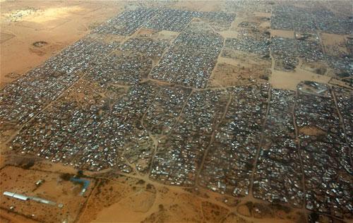 Hình ảnh Hình ảnh xúc động về nạn đói ở Somali số 1