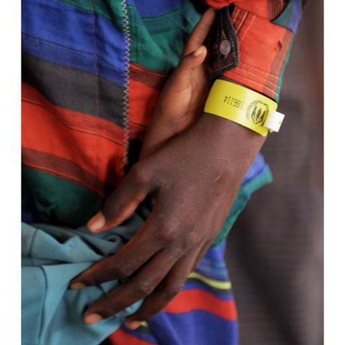Hình ảnh Hình ảnh xúc động về nạn đói ở Somali số 12