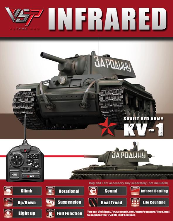 Hình ảnh Xe tăng hạng nặng Liên Xô: Vua chiến trường! số 1