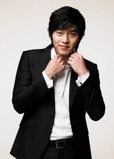 Top 5 mỹ nam đẹp trai nhất Hàn Quốc theo bình chọn của tạp chị Herworld 5