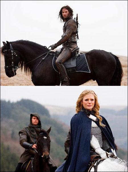 Hình ảnh Khởi chiếu Merlin và vương quốc Camelot 3 số 3