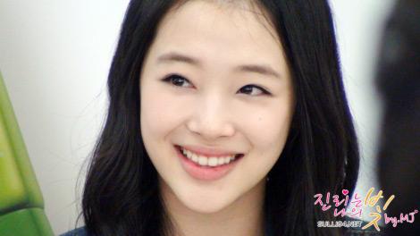 Hình ảnh Những sao Hàn Quốc sở hữu nụ cười quyến rũ nhất số 2