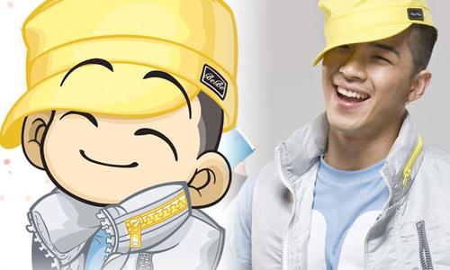 Hình ảnh Những sao Hàn Quốc sở hữu nụ cười quyến rũ nhất số 3