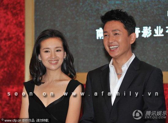 Hình ảnh Đổng Khiết trở thành mối tình đầu của chồng trên... phim số 3