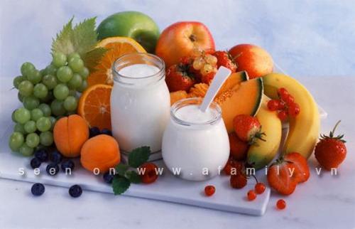 Hình ảnh Chế độ ăn uống tốt nhất cho gan và thận số 1
