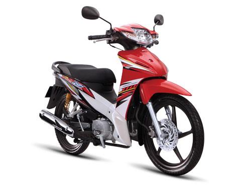 Hình ảnh Honda VN ra mắt 2 mẫu Wave mới, giá mới số 2