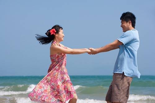 Hình ảnh Điều gì làm nên một tình yêu vững bền? số 2