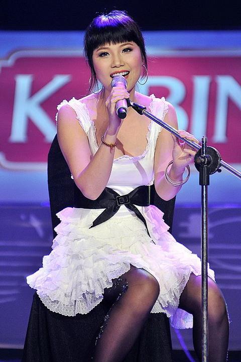 Hình ảnh Ấn tượng đẹp liveshow Bài hát Việt tháng 8 số 3