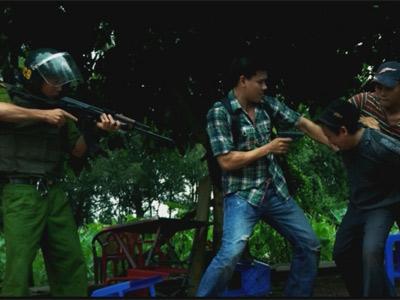 Hình ảnh Phần 2 của Biệt động Sài Gòn sẽ lên sóng từ 5/9 số 1