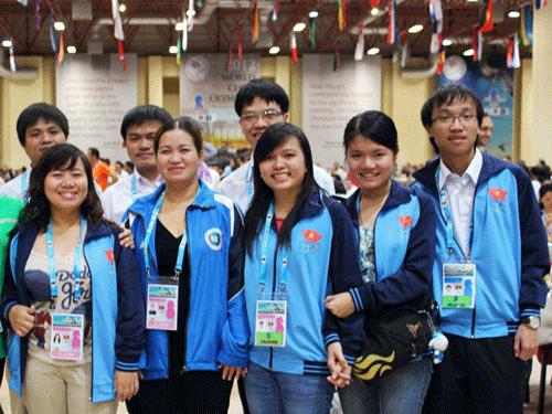 Cờ vua Việt Nam 2013: Bận rộn với các giải đấu lớn