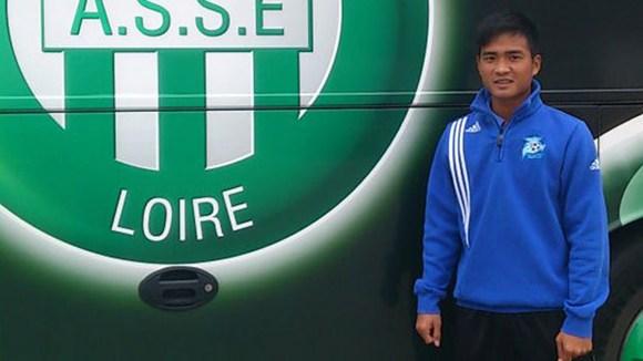Nguyễn Đỏ có cơ hội thi đấu ở hạng Nhất