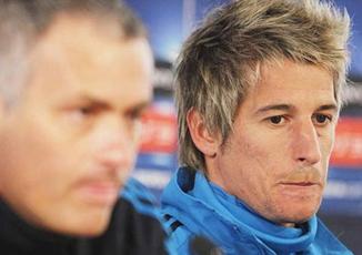 Mourinho cảnh cáo Coentrao vì vô kỷ luật