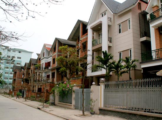 Hình ảnh Năm 2013: Giá căn hộ tiếp tục giảm mạnh số 1