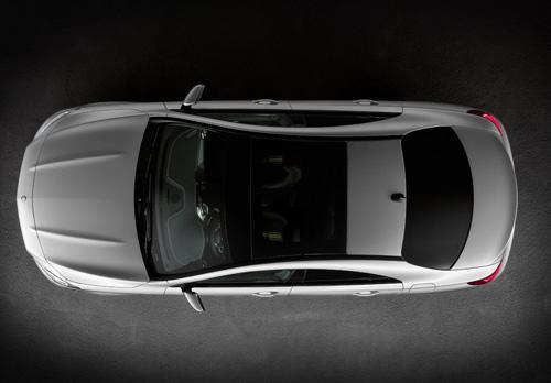 Hình ảnh Mê mẩn trước Mercedes-Benz CLA 250 số 9