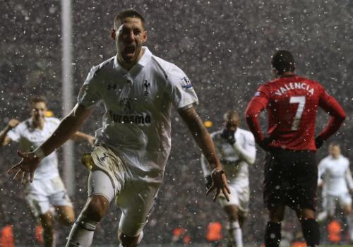Điểm tin thể thao sáng 21/1: Tottenham 1-1 Man United: Phút bù giờ nghiệt ngã...