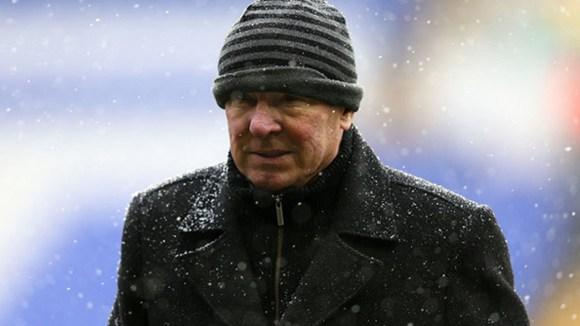 Điểm tin thể thao trưa 22/1: Chỉ trích trọng tài, Sir Alex bị FA hỏi thăm…