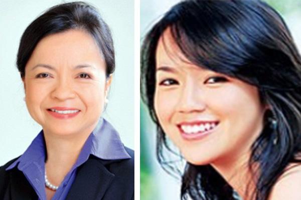 Chuyện học của nữ tỷ phú 9X Việt