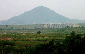 """Hình ảnh """"Bắt lỗi"""" 3 dự án thủy điện tại Phú Yên số 1"""