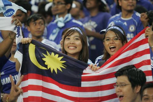 Chelsea công bố lịch du đấu châu Á năm 2013