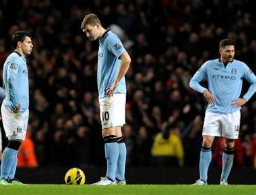 Manchester City: Còn chút hy vọng nào không
