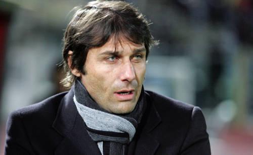 Chelsea nhắm Conte thay Benitez