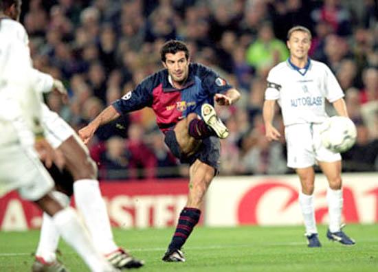 Barca chờ điều kỳ diệu ở Camp Nou