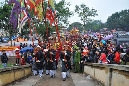 Hình ảnh Những hình ảnh sống động nhất về toàn cảnh ngày hội Lim 2013 số 9