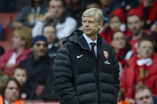Arsene Wenger đã muốn chi tiêu!