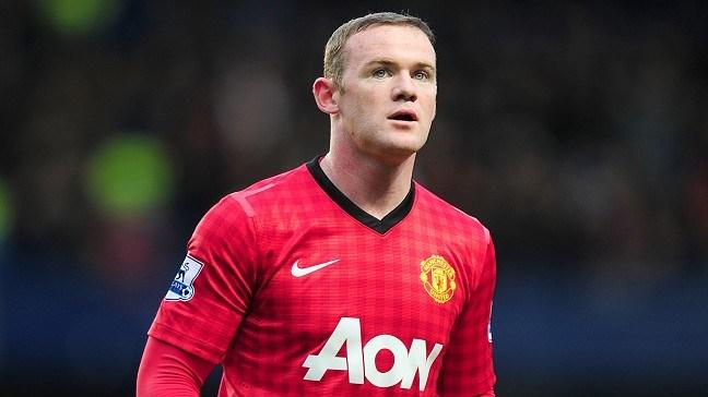 TIN MỚI NHẬN! Rooney bất ngờ có tên trong trận gặp QPR