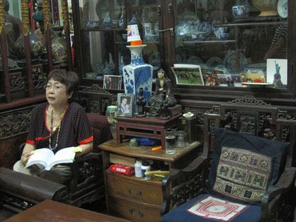 Chuyện tình Lưu Quang Vũ và họa sĩ Nguyễn Thị Hiền (cuối): Chưa bao giờ thôi nhung nhớ 1
