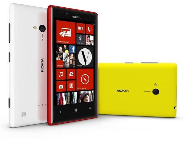 Hình ảnh 10 điều cần biết về Nokia Lumia 720 số 1