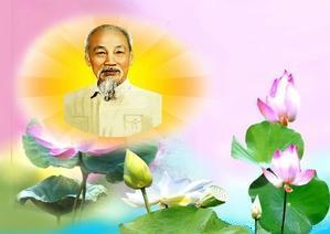 Hình ảnh Học tập chuyên đề tấm gương đạo đức Hồ Chí Minh năm 2013 số 1