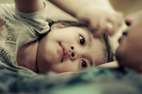 Rơi nước mắt bài văn cảm động của cô học trò nhỏ