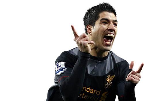 Luis Suarez: Không xuất sắc nhất mùa là tội ác
