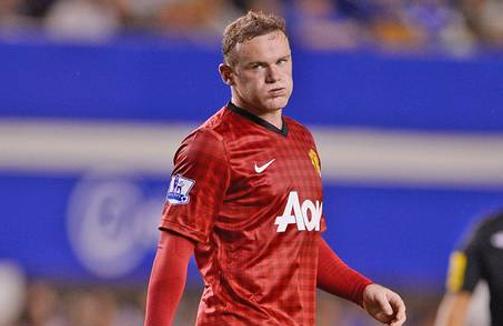 Rooney tin vào những thành công của M.U