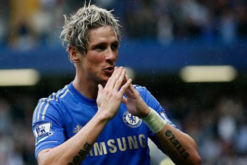 Anzhi Makhachkala từ chối mua Torres