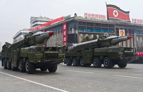 Hình ảnh Quân đội Triều Tiên 'đáng sợ' đến mức nào? số 3