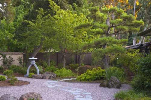 Thả bay tâm hồn trong vườn Nhật tuyệt mỹ - 6