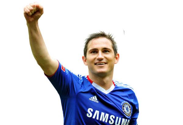 Frank Lampard đạt mốc 200 bàn: Trên đường thành huyền thoại