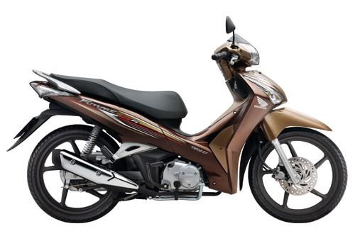 Ô tô-Xe máy - Honda ra mắt những mẫu xe nào trong 6 tháng đầu năm? (Hình 4).
